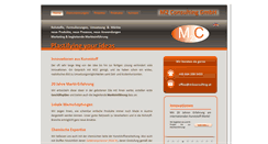 Preview of m2consulting.info